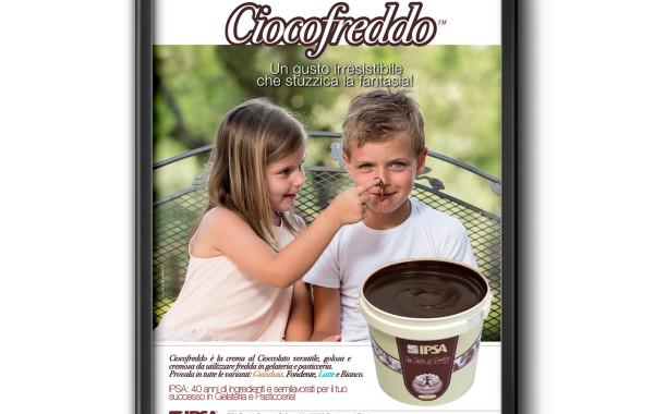 Ciocofreddo IPSA